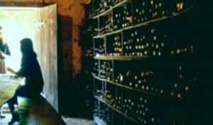 vintage wine bar athens