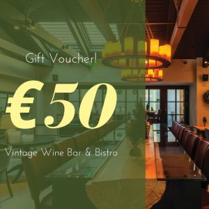 When you want to give that special someone just what they're looking for, Vintage Wine Bar Vouchers are the perfect solution. Be it a birthday, wedding, anniversary, Christmas, Mother's Day or Father's Day. Go ahead, make someone's day