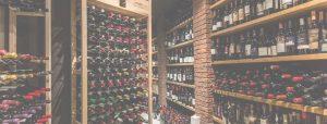 vintage wine bar win colection