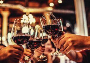 Wine bar in athens Vintage