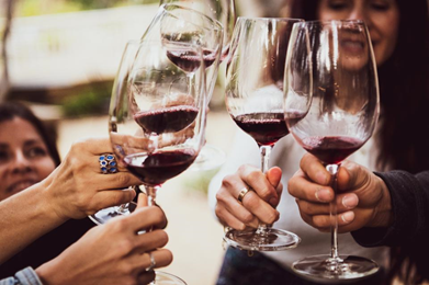 plan for Wine tasting