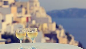 Popular Varieties of Greek Wine Available for Purchase
